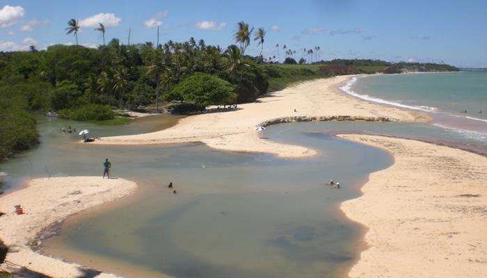 Notícia Festa Rave - Cumuruxatiba Bahia