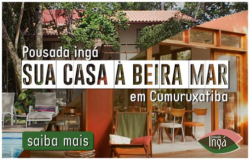 Pousada-Ingá - Pousadas em Cumuruxatiba - Prado-BA_banner